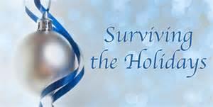 Surviving Holidays