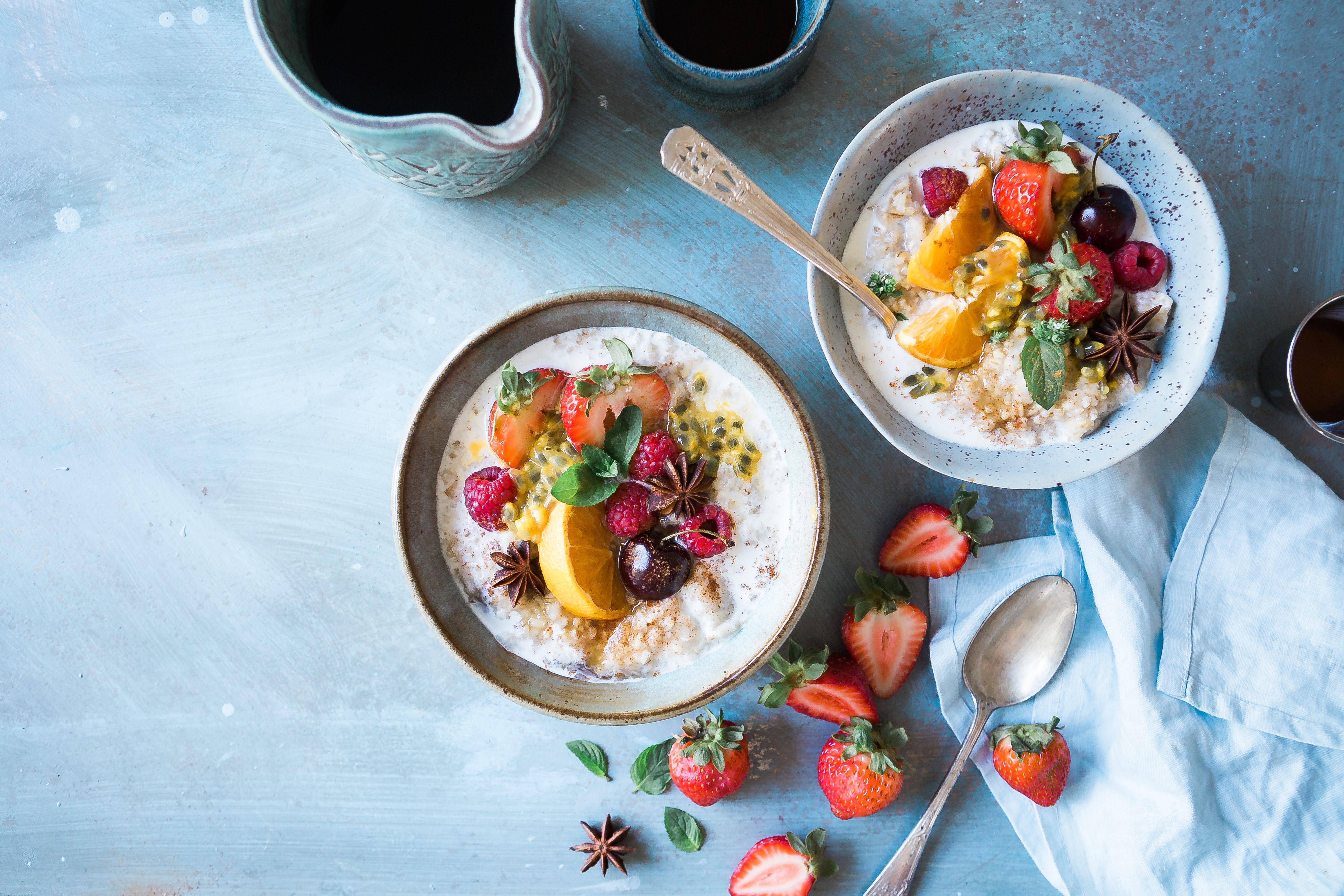 ACWM Breakfast Vs Fasting